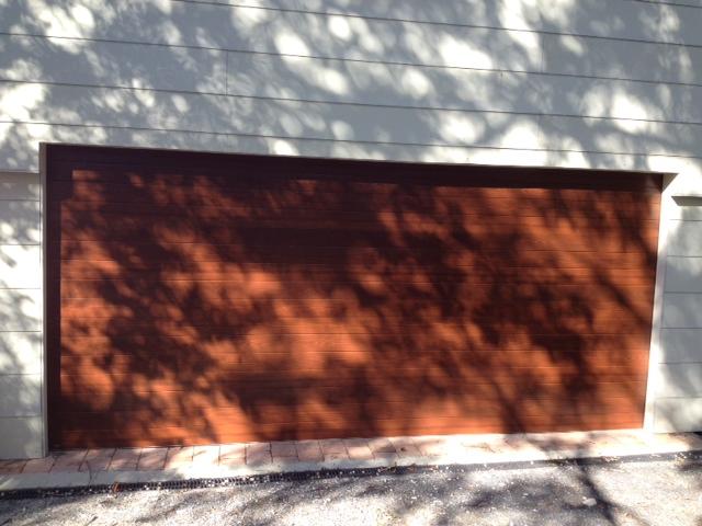 Panelmasta in timber coat berowra heights - photo 2