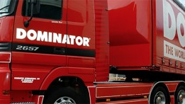 Dominator About The Brand