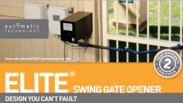 ATA Swinging Gate Openers
