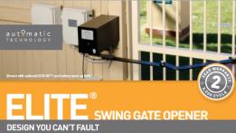 ATA Swinging Gate Openers