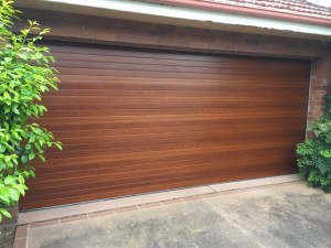 Projects Archives - Garage Doors - A&K Doors Sydney